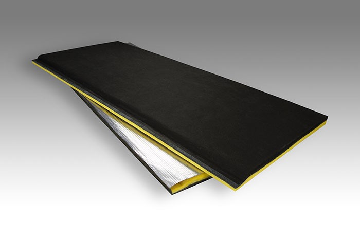 """1"""" """"ROTARY"""" DUCT BOARD"""